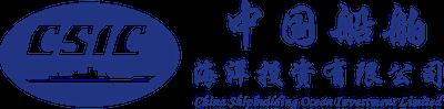 中國船舶海洋投資有限公司